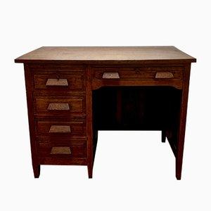 Französischer Schreibtisch, 1940er