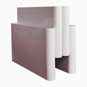 Porte-Revues Modèle 4676 par Giotto Stoppino pour Kartell, 1970s