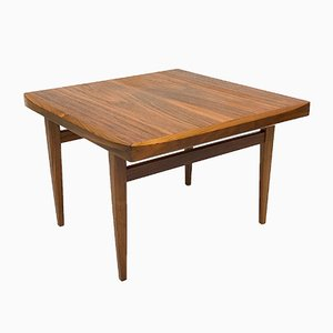Table Basse Scandinave Mid-Century, 1960s