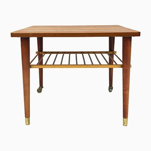 Tavolino Mid-Century, anni '50