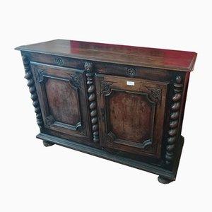 Antikes Buffet aus Holz