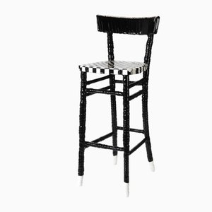 One-Off Chair 18/20 by Paola Navone for Corsi Design Factory, 2019