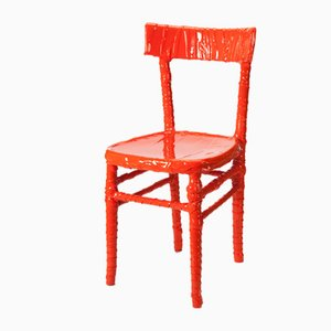 One-Off Chair 14/20 by Paola Navone for Corsi Design Factory, 2019