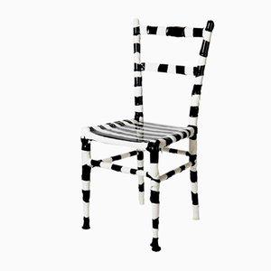 Chaise One-Off 05/20 par Paola Navone pour Corsi Design Factory, 2019