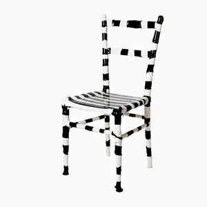One-Off Chair 05/20 by Paola Navone for Corsi Design Factory, 2019