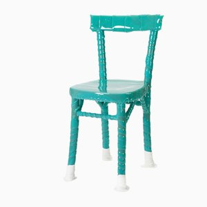 One-Off Chair 07/20 by Paola Navone for Corsi Design Factory, 2019