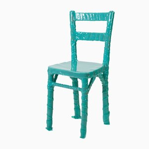 One-Off Chair 09/20 by Paola Navone for Corsi Design Factory, 2019