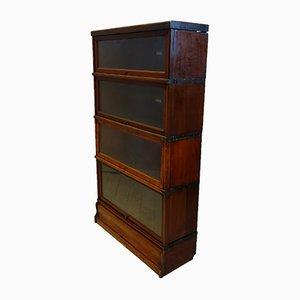 Antikes Bücherregal von Thomas Turner Ltd.