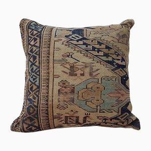 Kissenbezug aus Teppichstoff von Vintage Pillow Store Contemporary