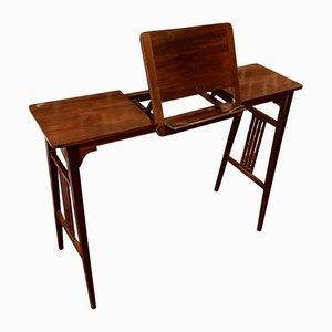Antique Arts & Crafts Console Table