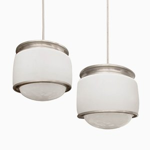 Ceiling Pendant by Sergio Mazza for Artemide, 1950s