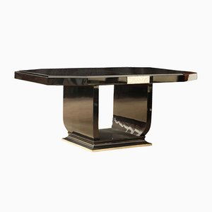Art Deco Extending Table, 1920s