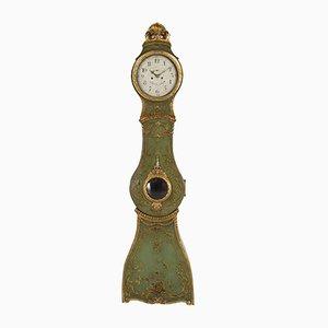 Orologio a pendolo, Svezia, XVIII secolo