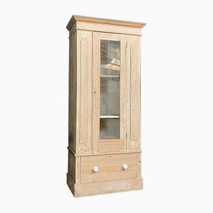 Vintage Pine Cabinet, 1930s