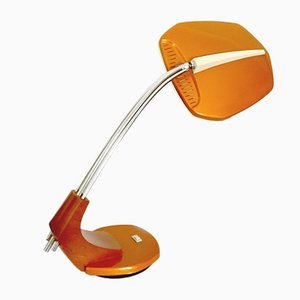 Falux Desk Lamp from Fase, 1960s