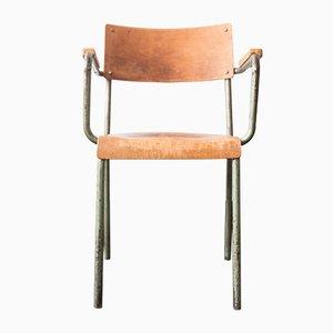 Chaise de Bureau Vintage, 1960s