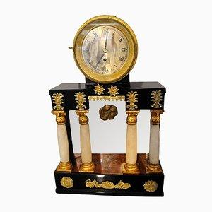 Horloge Empire, 1810s