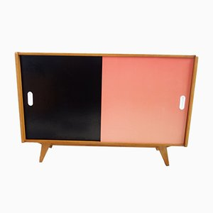 Model U452 Sideboard by Jiri Jiroutek for Interier Praha, 1960s