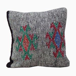 Housse de Coussin Kilim Boho de Vintage Pillow Store Contemporary