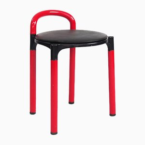 Polo Stool by Anna Castelli Ferrieri for Kartell, 1970s