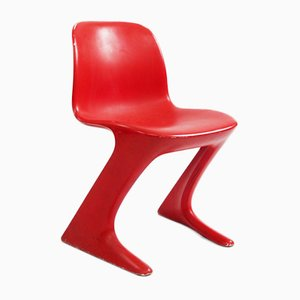 Z Chair by Ernst Moeckl, 1968