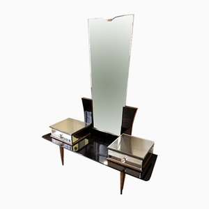 Vintage Art Deco Dressing Table