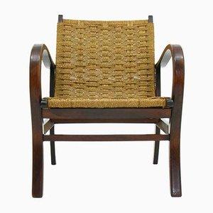 Vintage Armchair from Vroom & Dreesman, 1960s
