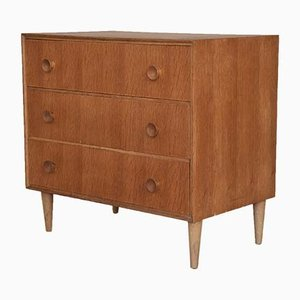 Mid-Century Tallboy Chest Of Drawers by Meredew