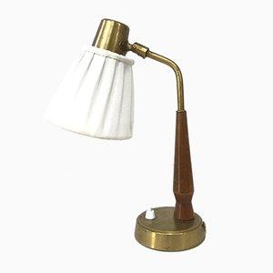 Lampe de Bureau 705 Mid-Century par Hans Bergström pour Atelje Lyktan