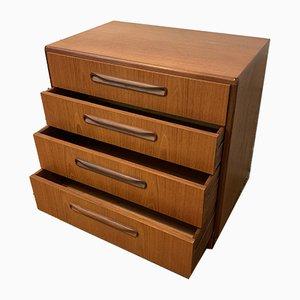Vintage Teak Cabinet by Victor Wilkins for G-Plan