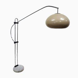 Verstellbare Mid-Century Stehlampe, 1960er
