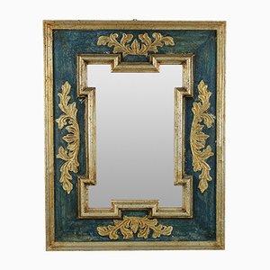 Espejo florentino Mid-Century, años 50