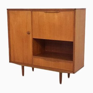 Dutch Teak Cabinet by William Watting for Fristho, 1960s