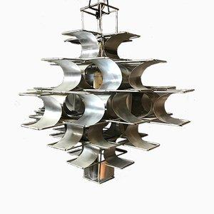 Lustre Cassiopée par Max Sauze, 1960s