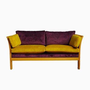 Schwedisches Sofa von Arne Norell, 1960er