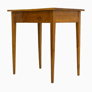 Biedermeier German Console Table