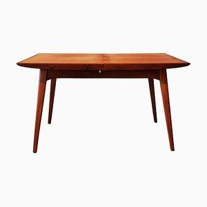 Table de Salle à Manger par Louis van Teeffelen pour WéBé, 1960s