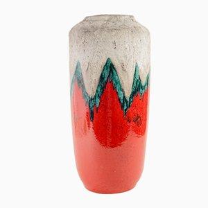 Vintage West German Vase from Scheurich