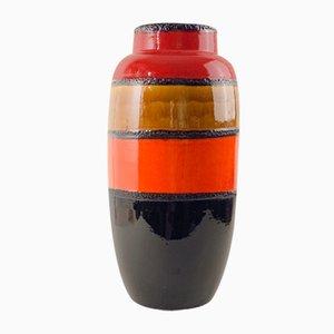 Vaso vintage di Scheurich, Germania Ovest