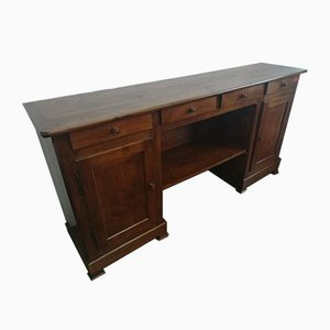Antique Sideboard or Console Table