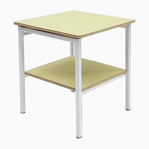 Minimalist Step Stool, 1980s