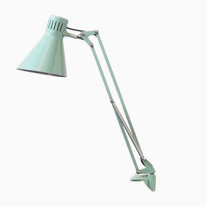 Model Arma Clamp Lamp from Metalarte, 1970s