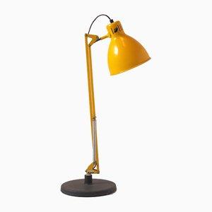 Lámpara de mesa Arma de Metalarte, años 70
