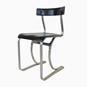 WB 301 Chair by Marcel Breuer, 1930s