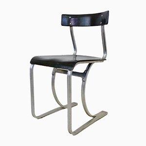 WB 301 Stuhl von Marcel Breuer, 1930er