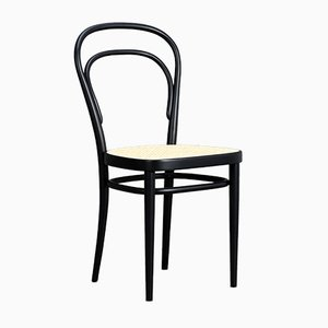 Model 214 Bentwood Chair from Thonet, 1970s