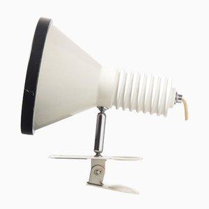 Lampe à Pince Vintage par Miguel Mila pour Tramo, 1970s