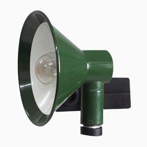 Flash Clamp Lamp by Eduardo Albors for Lamsar, 1970s