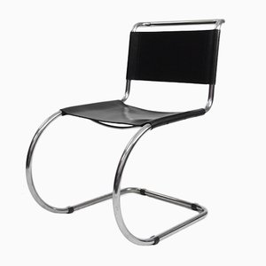 MR 533 Chairs by Mies van der Rohe, 1927, Set of 3