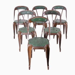 Dining Chairs from Evertaut, 1930s, Set of 6